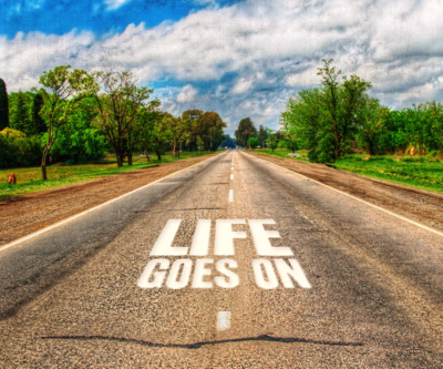Life….on the Highway 7 Lessons for Happy Commuting